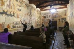 Interno Chiesa di S. Fiorenzo