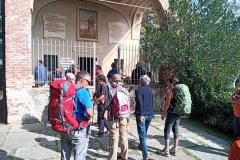 Cappella di S. Giacomo  a M. Olmo Cuneo