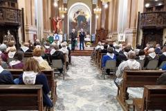 Messa solenne al Santuario Regina Pacis di Fontanelle - Boves