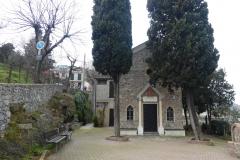 Albenga: Santuario Nostra Signora di Fatima