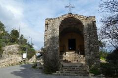 Alassio: Chiesa S. Croce